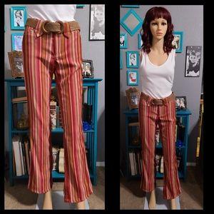 Awesome Boho VTG Pants